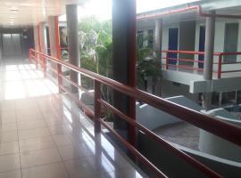Hotel Ticabus Nicaragua