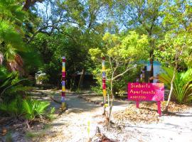 Simberts Apartments, Maya Beach