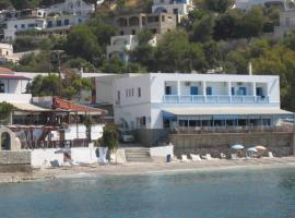 Themis Hotel, Миртеа