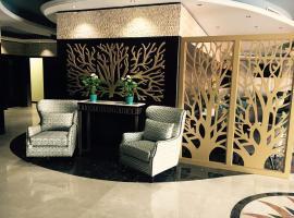 Royal View Hotel, Ras al Khaimah