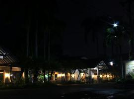 Hotel Augusta Sukabumi, Jambatan
