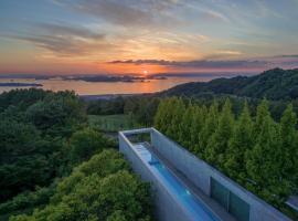 Setouchi Retreat Aonagi, Matsuyama
