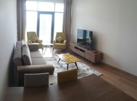 Mall of Istanbul Residence Apartment, Stambula