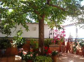 Holiday home Calle Cordoba, Bélmez (Fuente Obejuna yakınında)