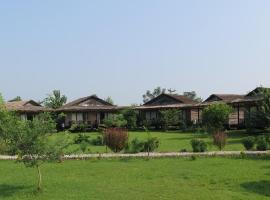 Tigerland Safari Resort, Patlahara