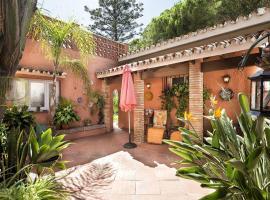Garden Cottage at Casa Madden