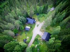 Havumäki Ranch, Муураме (рядом с городом Корпилахти)