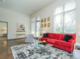 Luxury Lifestyle in the Downtown Loop
