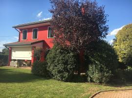 A Casa di Franco
