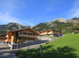 Bock's Apartment-Arlberg-Chalets, Wald am Arlberg