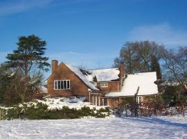 Mayertorne Cottage, Aylesbury (рядом с городом Грэйт-Миссенден)