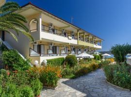 Sun Rise Hotel, Ammouliani