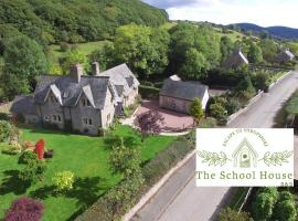 The School House B & B