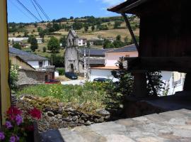 Casa Bartolín, Gédrez (Fondovegas yakınında)