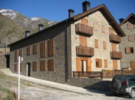 La Buhardilla De Isavarre, Isavarre (Boren yakınında)