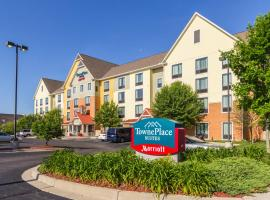 TownePlace Suites Dayton North, Dayton