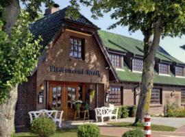 Flair-Hotel Neeth, Lehmkuhlen