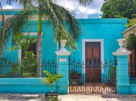 Casa Dos Lirios (A Boutique Bed and Breakfast)