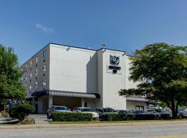 University Inn Duke
