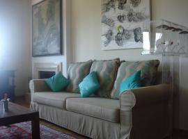 Luxury apartment in Litochoro