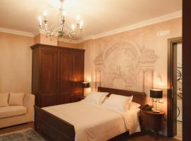 Hotel Boutique Vila 8