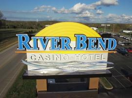 River Bend Casino & Hotel