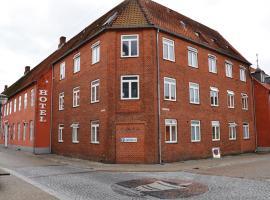 Hotel Harmonien, Haderslev
