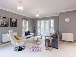 Liberty Suite, Portishead