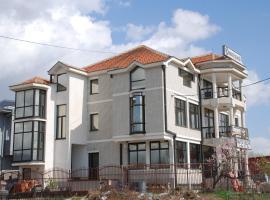 M Garni Hotel, Vranje