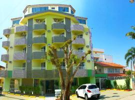 Ilha Sol Praia Hotel