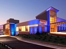 Sheraton Hotel Valley Forge 4 Star