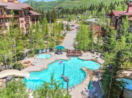Eagle Springs West 403: Blackbird Suite