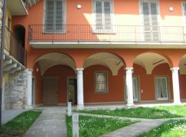 Cosy Room, Alzano Lombardo (Villa di Serio yakınında)