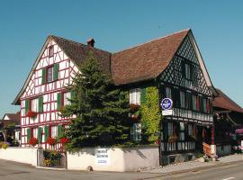 Hotel Sonne, Münsterlingen (Altnau yakınında)
