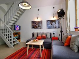 Pawlansky Apartments