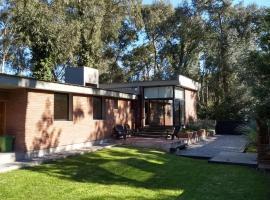 Casa Huarpes