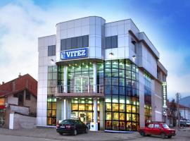 Guesthouse Vitez, Vranje