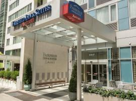 Fairfield Inn & Suites by Marriott New York Manhattan/Fifth Avenue