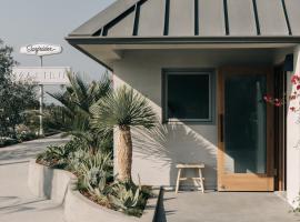 The Surfrider Malibu, Malibu