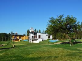 Complejo Costa Ubajay, San José del Rincón (Laguna Paiva yakınında)