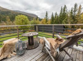 Hemsedal Mountain Apartment, Hemsedal