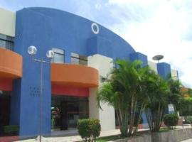 Fiesta Park Hotel, Jacobina
