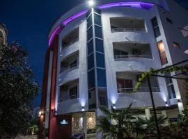 ApartHotel Residence, Ulcinj