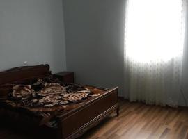 Apartment Zviad Gamsakhurdia, Батуми (рядом с городом Батуми)