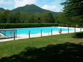 Residence Bosco Sole, Grantola