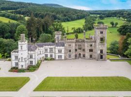 Wilton Castle, Enniscorthy (рядом с городом Adamstown)