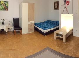 """studio """"Nina"""", Wildon (Sankt Georgen an der Stiefing yakınında)"""