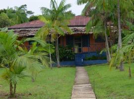 Eware Refugio Amazonico