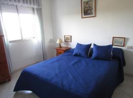 Apartamento acogedor en el Portil, El Portil (Aljaraque yakınında)