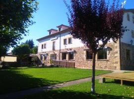 Hotel Rural Cebollera HR***, Valdeavellano de Tera (рядом с городом San Andrés de Soria)